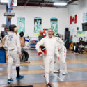 Image link to full article: Fencing Extravaganza Report